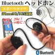 軽量Bluetoothステレオヘッドホン(スポーツタイプ)/iPhone3G・3GS対応