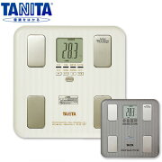 体組成計 タニタ 体組成計 インナースキャン BC-755 TANITA 体脂肪計付き アイボリー グレー 健康管理 体重 体脂肪率 内臓脂肪 推定骨量 子供 体内年齢 ペット 体重 健康チェック 暮らしの幸便
