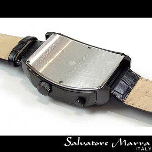 SalvatoreMarra(����Хȡ��졦�ޡ���)�ǥ奢�륿������ޥ��������������ӻ���AC-W-SM11123-IPBKBK