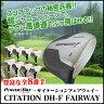 パワービルト DH-F フェアウェイウッド【新聞掲載】 DH−F パワービルト ゴルフ フェアウェイウッド いつもショップ