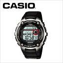 カシオ CASIO 電波腕時計 WV-M200-1AJF ランニングウォッチ スポーツウォッチ マルチバンド5 MULTI BAND5 ウェーブセプター WAVE CEPTOR SPORTS GEAR スポーツギア