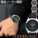 ★2H限定!6,980円★あす楽&送料無料 ソーラー電波時計...