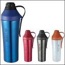 [キッチン用品]LOGOS(ロゴス)クールヒップボトルMキャンプ用品,Logos,ロゴス,アウトドアロゴス,食器,調理器具,水筒,BBQ,クーラーボックス,保冷剤,アウトドア用品,通販[マグボトル][水筒][ケータイマグ][すいとう]