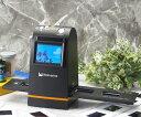 【 送料無料 】 フィルムスキャナー ネガスキャナー スキャナ 写真フィルムをデジタル保存 1GB SDカード付属