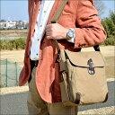 送料無料 豊岡製鞄 帆布 【豊岡産鞄 ショルダーバッグ】【日本製】豊岡製帆布ショルダーバッグ ステッチオン ショルダーバッグ,A4,手提げバッグ,帆布,斜め掛けバッグ,綿,ミニショルダーバッグ,職人,メンズ,カバン,豊岡製鞄かばん 05P03Dec16