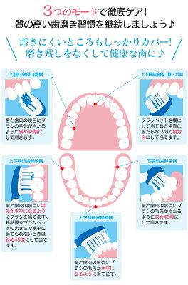 電動歯ブラシ音波ハブラシロイヤルソニックDXデラックス進化版毎分40000回振動!【替えブラシ2個歯間ブラシ舌クリーナーフロッサー付】電動歯ぶらし音波歯ぶらし電動はぶらし音波はぶらし大人用子供用にも歯磨きはみがき歯みがき歯ブラシ振動ハブラシ