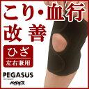 磁気膝サポーター ペガサス【新聞掲載】 磁気膝サポーター ペ...