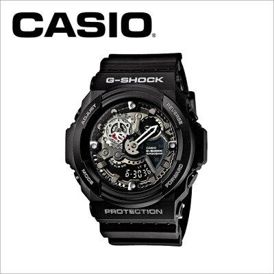 カシオCASIOG-SHOCK腕時計GA-300-1AJF