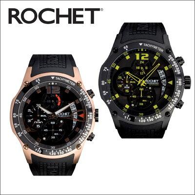 ROCHETロシェMOTERSPORTIGNITION腕時計