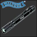 ワルサーLEDライト SLS210 LEDライト LED ライト ワルサー WALTHER ペンライト 防水 男性 メンズ アウトドア スキー 安全対策 軽量 フラッシュライト スリム 懐中電灯 電池 ポケット 光学ファイバー