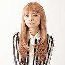 【ウィッグ ロング フルウィッグ ウイッグ 送料無料 耐熱 エクステ wig】LEOBYMANE