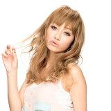 前髪ウィッグ/プリシラFX-06 ウィッグ/ウイッグ 前髪ウィッグ ぱっつんシャギーちゃんモデル:JELLY 宮城舞(まいぷぅ/日本製耐熱ファイバー 仕様) 1個買いで前払いならメ