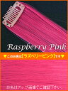 [パチエク] is 02P02jun13 100 yen one-touch clip extension raspberry pink [auktn_50off] [RCP] [tomorrow easy correspondence] (remove Kyushu, Okinawa, Hokkaido)