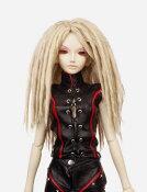 【Wigs2dolls】人形・ドールウィッグ/W-637/ミディアム/SD60/Super Dollfie/スーパードルフィー/オリジナル/人気商品/撮影にも/BJD/おもちゃ/コスチューム【楽天BOX受取対象商品】