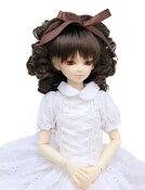 【Wigs2dolls】人形・ドールウィッグ/W-677/ミディアム/SD60/Super Dollfie/スーパードルフィー/オリジナル/人気商品/撮影にも/BJD/おもちゃ/コスチューム【楽天BOX受取対象商品】