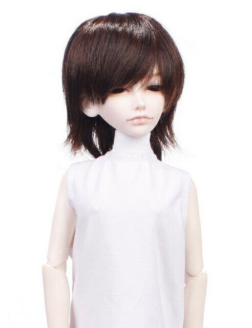 【Wigs2dolls】人形・ドールウィッグ/WD-4012/ミディアム/SD40/Super Dollfie/スーパードルフィー/オリジナル/人気商品/撮影にも/BJD/おもちゃ【楽天BOX受取対象商品