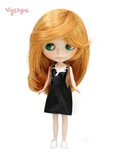 【Wigs2dolls】人形・ドールウィッグ/B-163/ミディア