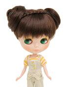 【Wigs2dolls】人形・ドールウィッグ/B-174/ショート/Blythe/ブライス/オリジナル/人気商品/撮影にも【楽天BOX受取対象商品】