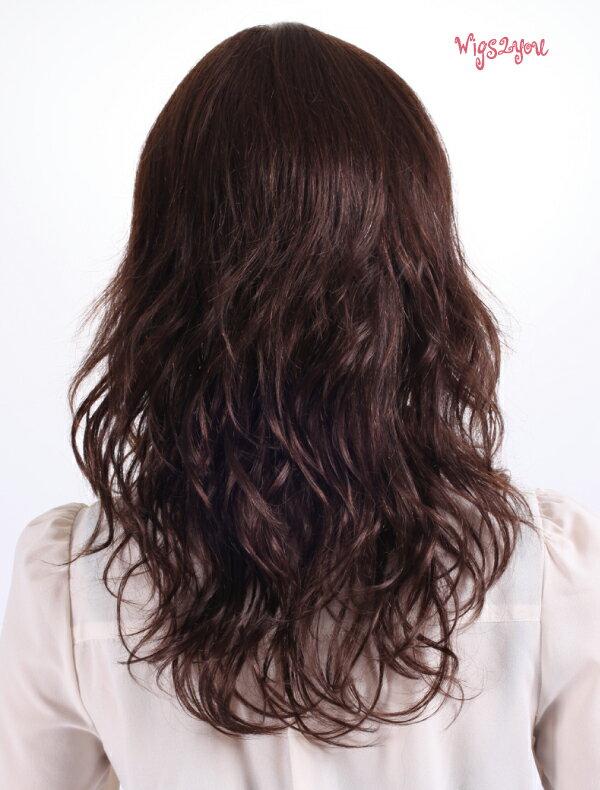 【Wigs2you】医療用/フルウィッグ/簡単...の紹介画像3
