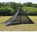 tent-Mark DESIGNS(テンマクデザイン)サーカスTC BIG インナーセット(オプション品)