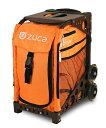 【ZUCA】ZUCA Sport Insert Bag Caution & ZUCA Sport Frame Brown