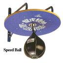 スピードボールセット[WILD FIT ワイルドフィット]自宅 筋トレ 瞬発力 送料無料 ボクシング