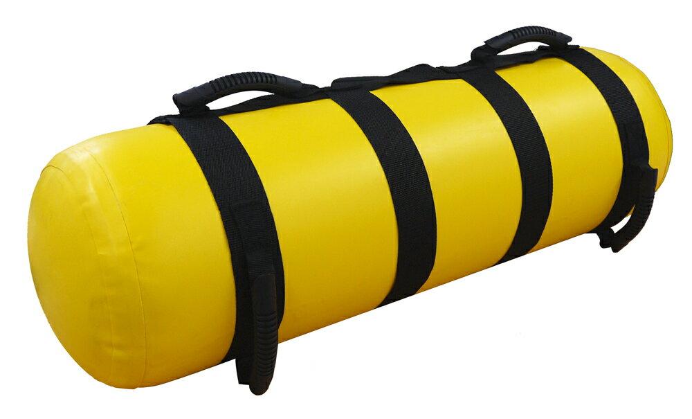 ウォーターバッグ36kg(専用水栓コック・空気ポンプ付)[WILD FIT ワイルドフィット] 体幹 筋トレ 送料無料 アクアバッグ ウエイト トレーニング ラグビー アメフト