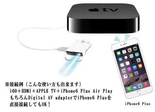 【送料無料】AiptekiPhone6対応モバイルプロジェクター「MobileCinemai60(モバイルシネマi60)」最大60インチ(150cm)まで投影モバイルバッテリー機能搭載