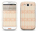 docomo GALAXY S3 SIII SC-06D / ギャラクシー s3 α SC-03E専用 galaxy s3 ケース[LAB.C] +D Case for Galaxy S3 [AN-08]LTE対応、パタ..