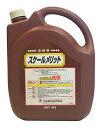 スケール除去強力洗浄剤 スケールメリット 4L