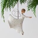 ウィローツリーオーナメント 生命のダンス ダンサー 踊り バレエ おしゃれでかわいい置物 オブジェ 彫刻 フィギュリン 人形 インテリア雑貨 Willow Tree Dance of Life 正規輸入品
