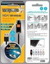 3667 【送料200円〜】WT-CU100 9色から選べる!2IN1 iPhone5 USB ライトニング ケーブル Lightning/MicroUSB Cable 1m 2A充電 データ転送 対応