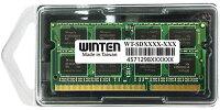 1626WT-SD1600-8GB(128x8)SODIMMPC3-12800CL92GB,DDR316002GB