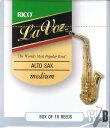 アルトサックス用リード リコ(RICO) ラヴォーズ(La Voz)