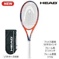 ヘッド [HEAD] RADICAL PRO(232608)※スマートテニスセンサー対応品の画像