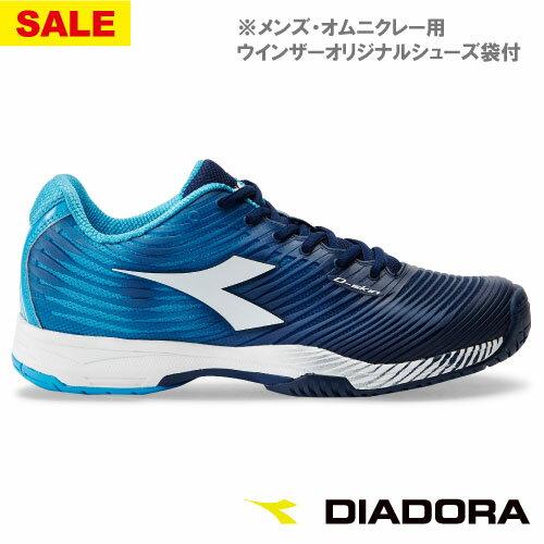 【SALE】ディアドラ S.COMPETITION 4 SG(172999 6503カラー)[DIADORA シューズ メンズ] オムニクレー用