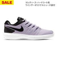 【SALE】ナイキコート ウィメンズ エア ズーム プレステージ HC(AA8024-500)[Nike シューズ]ハードコート用の画像