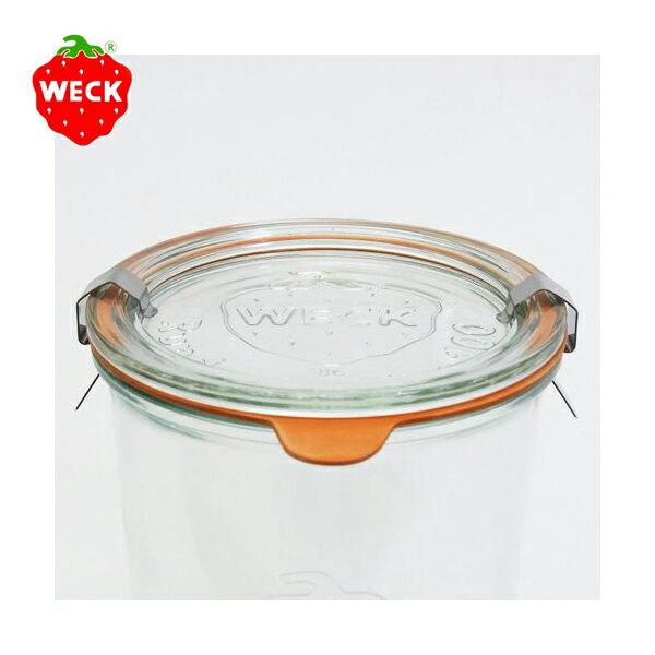 WECK (ウェック) ストレート600ml ...の紹介画像2