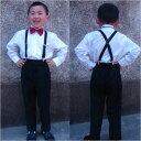 50%0FF フォーマルスーツ(5点セット)子供スーツ 激安 セール 男の子 フォーマルシャツズボン キ...