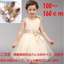 【ドレス+靴2点セット】クリスマスプレゼント 子供 ドレス ...