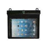 ipad 防水ケース コンパス付き ipad4 iPad Air air2 Mini 防水 ケース mini2 mini3 Retina 7インチ 10インチ タブレット tablet メール便 送料無料 【02P28Sep16】