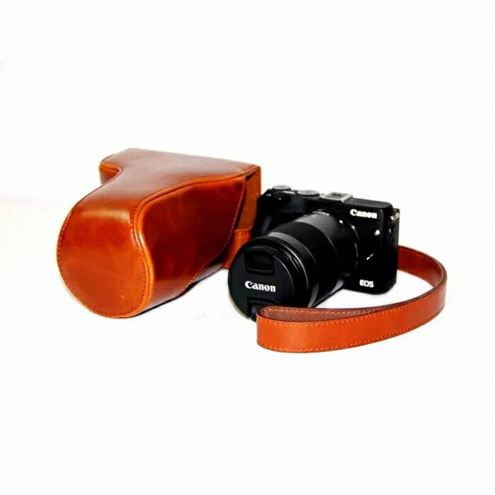 CANON EOS M3 カメラケース ケース カバー カメラーカバー バック カメラバック キャノン 一眼 合成革ケース ボッチ 送料無料 メール便【02P09Jul16】