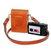 SONY RX100/RX100M2/RX100M3 ケース DSC-RX100 DSC-RX100II DSC-RX100III DSC-RX100 DSC-RX100M2 DSC-RX100M3 RX100M4 DSC-RX100M4 カメラケース ソニー カメラバック バック カメラ カバー 一眼 送料無料【02P18Jun16】