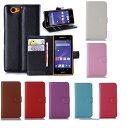 xperia A2 ケース SO-04F カバー Xperia J1 Compact 手帳 手帳型 手帳型ケース メール便 送料無料