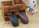 マウス USB光学式 マウス 3ボタン 握りやすい 使いやすい 有線 幅48.0×奥行93.0×高さ35.0mm メール便 送料無料【02P18Jun16】