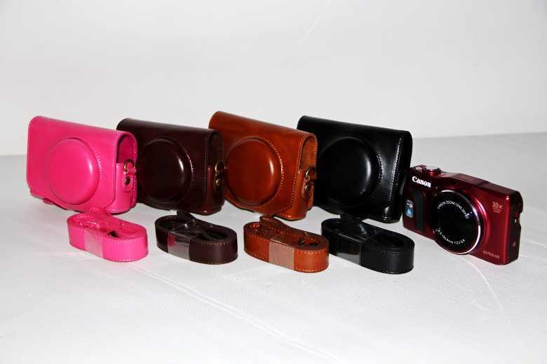 Canon PowerShot SX700 HS ケース カメラケース SX710 キャノン パワーショット SX700HS SX710HS カバー カメラカバー カメラバッグ バッグ 送料無料 メール便【02P09Jul16】