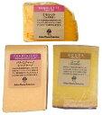ミモレット 6ヶ月赤ワインに合う 熟成チーズ 3種セット 詰め合わせ 食べ比べ ワイン おつまみ ハードチーズ ミモレット6ヶ月熟成 パルミジャーノ レッジャ