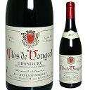 クロドヴージョ2017750mlアランユドロノエラブルゴーニュ特級グランクリュ赤ワイン限定品お一人様2本まで