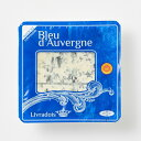 ブルー ドーヴェルニュ AOP 125G リブラドワ | 牛乳 フランス ブルーチーズ 青カビチーズ 直輸入 予約 【クール出荷代別途加算】 (予約の場合:::只今、空輸便の状況が不安定となっております為、商品確保次第の発送となります。)