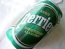 ペリエ ミネラルウォーター 330ml缶